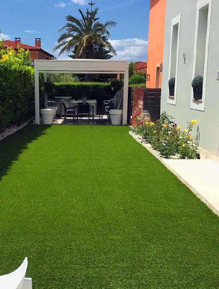 Especialistas en jardinería y espacios verdes